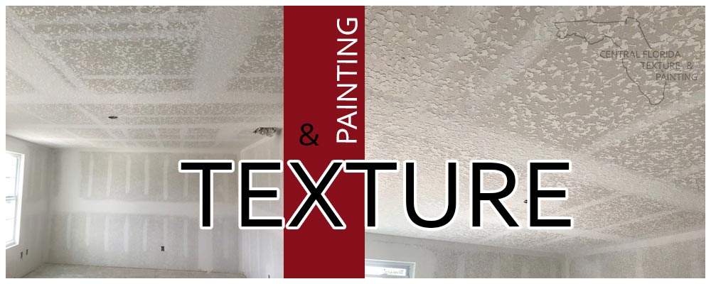 Winter Haven Florida Texture Painting